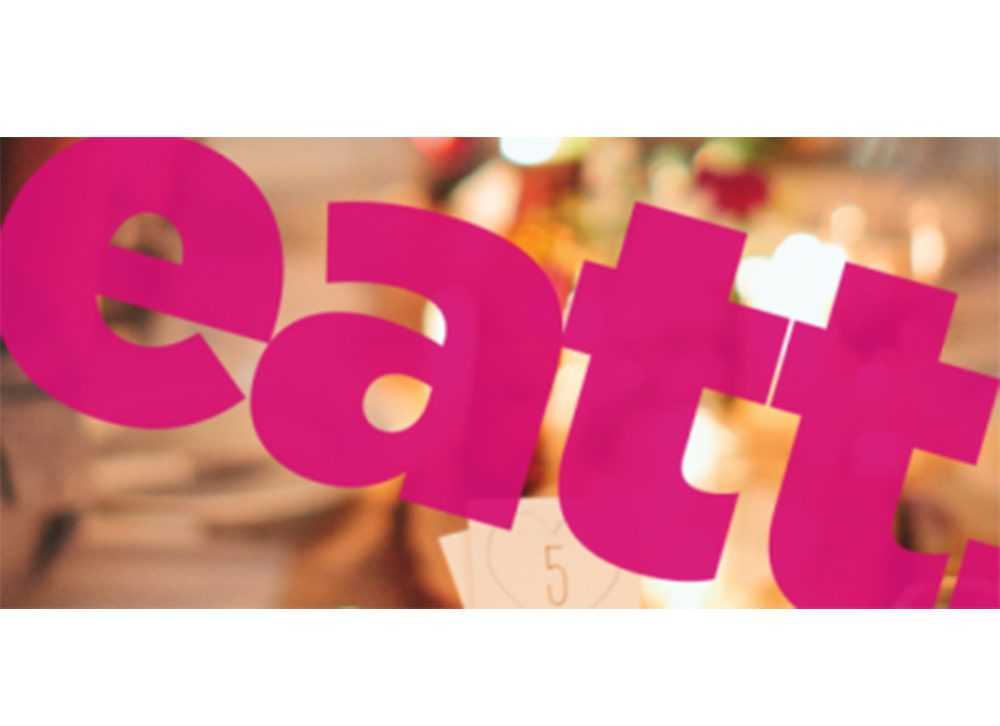 eatt: A long table dinner, night market, silent auction, and panel discussion in support of carya's East Village Community Hub.