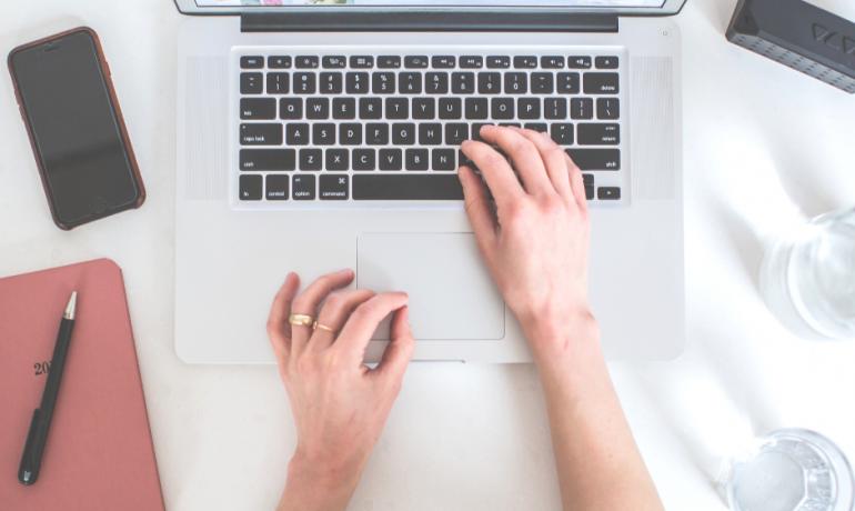 We're Hiring! Seeking a Marketing and Communications Director