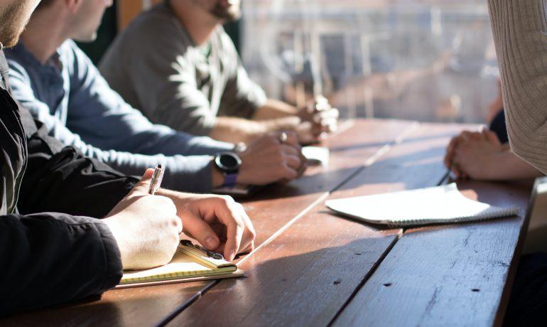 How Vulnerable Leadership Strengthens Organizational Culture